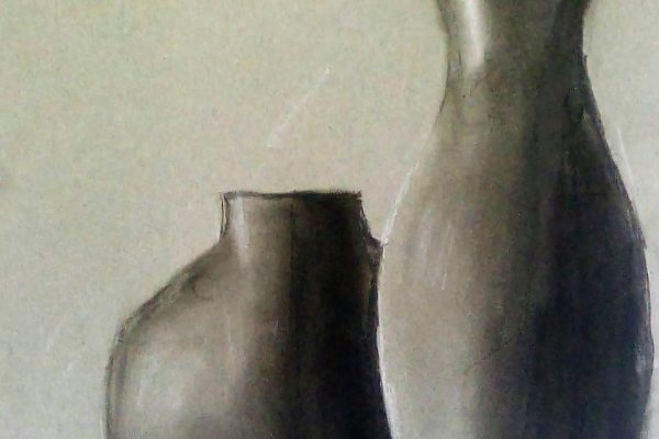 Year-5-Amaya-charcoal-still-life