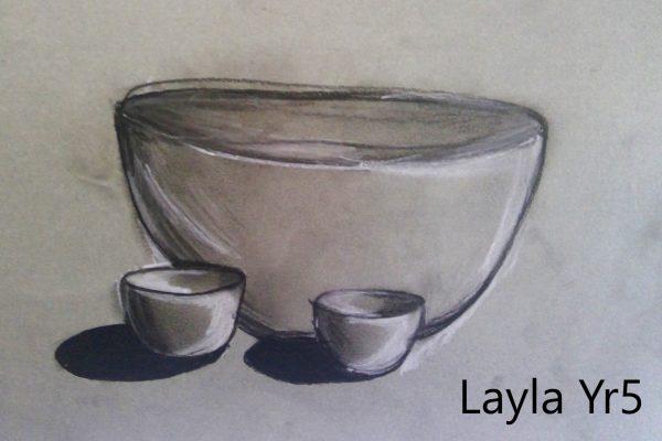 Year-5-Layla-charcoal-still-life