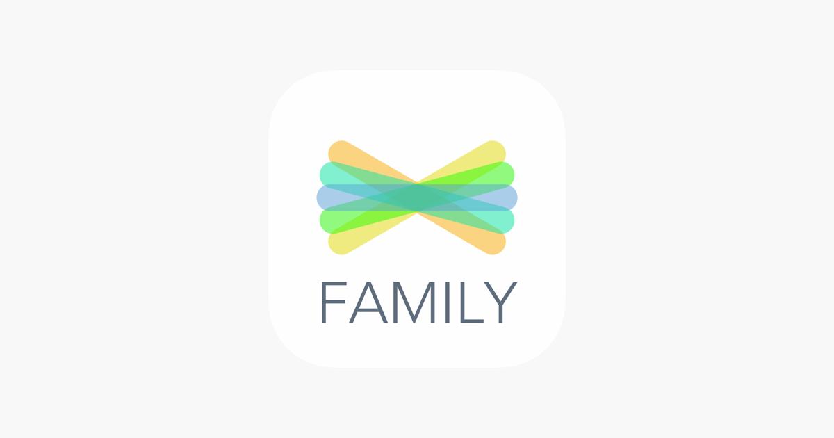 Seesaw Family App