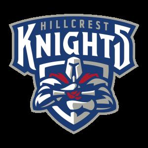 Hillcrest Knights Basketball