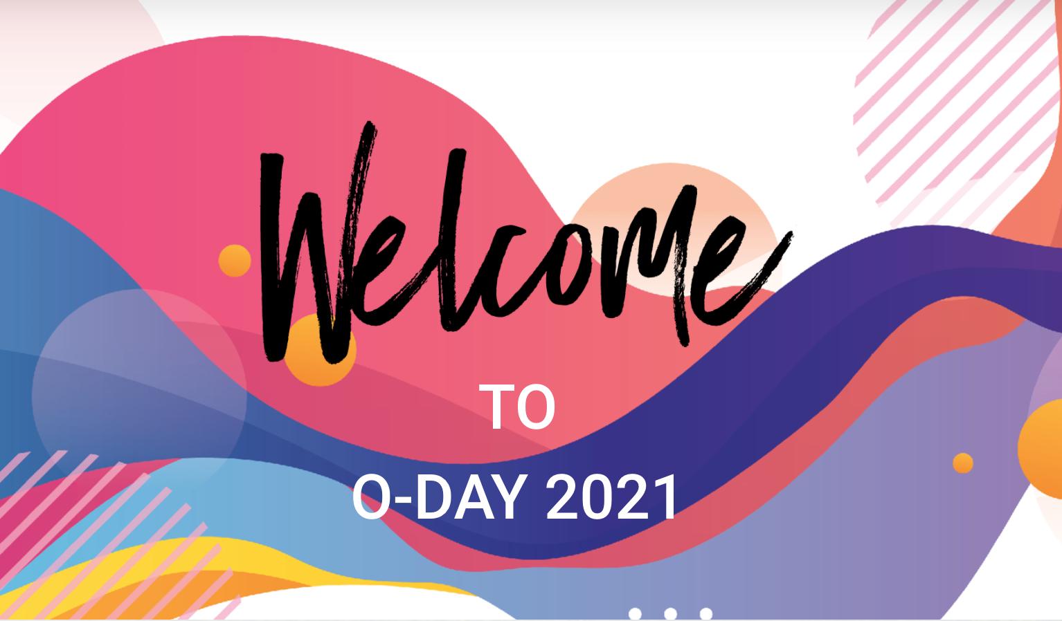 O Day 2021
