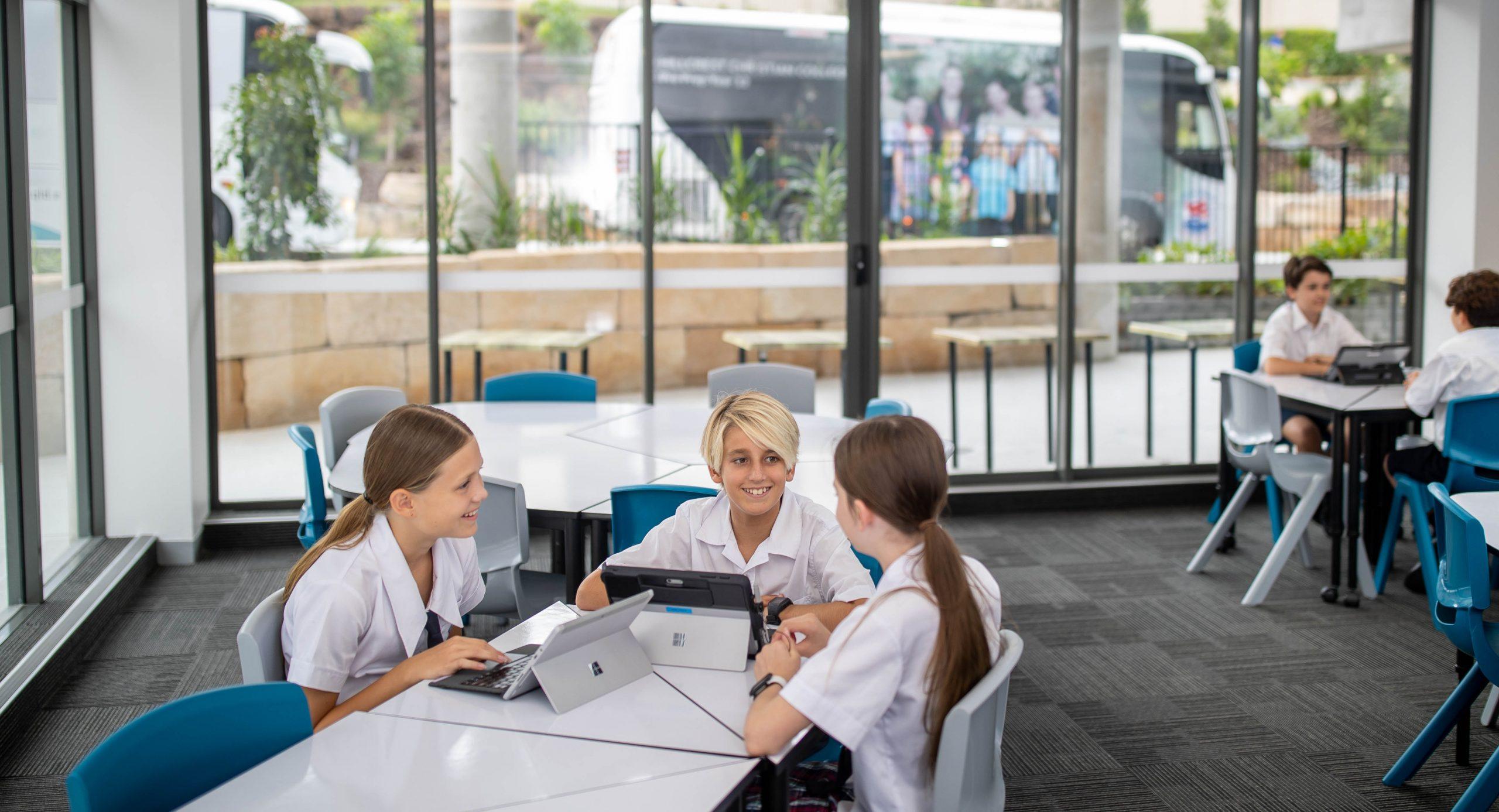 Finalist In Australian Education Awards 2021